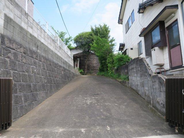 【外観】歴木売地