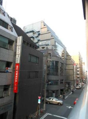 ガラ・シティ日本橋人形町