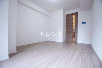 【居間・リビング】ベルテラス早稲田