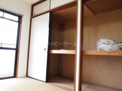 【収納】プラチナコート青山
