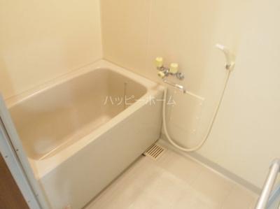 【浴室】プラチナコート青山