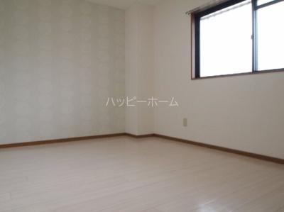 【寝室】プラチナコート青山