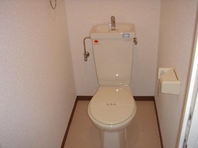 【トイレ】ブルージュ摂津