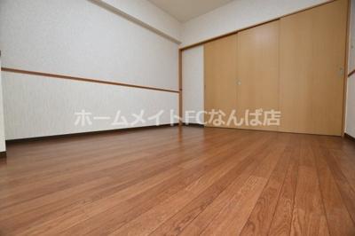 【寝室】アーバンステージ安堂寺Ⅰ