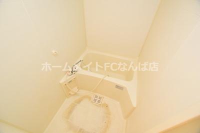 【浴室】アーバンステージ安堂寺Ⅰ