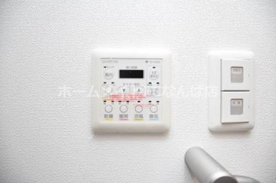 【設備】アーデン四ツ橋プライマリーワン