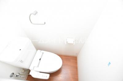 【トイレ】アーデン四ツ橋プライマリーワン