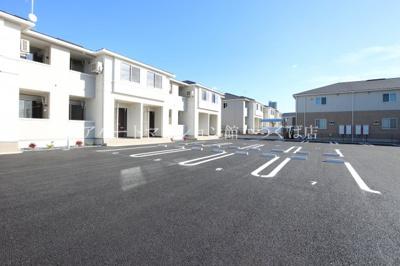【駐車場】Reforte(レフォルテ)