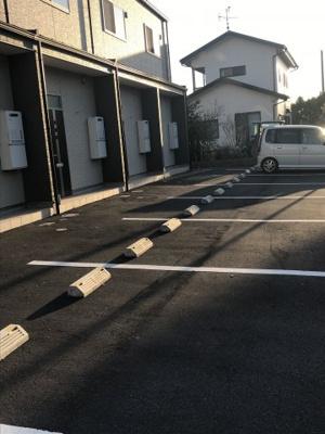 【駐車場】グラディート