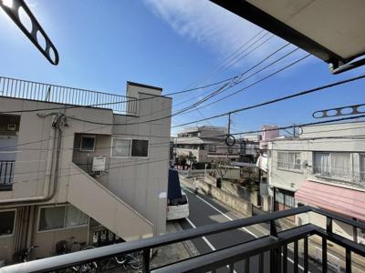 【浴室】セレ沼袋