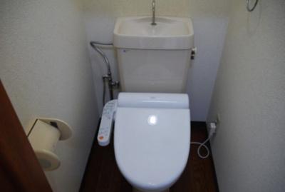 【トイレ】厚花ビル