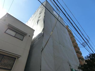 【エントランス】パーフェクトライフ真法院