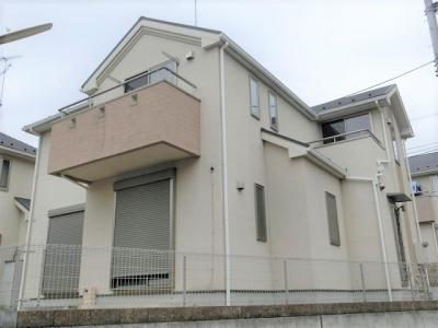 ペット&楽器OKの戸建て♪ワンちゃんと一緒に暮らせます!「鶴川」駅より徒歩3分!スーパーやコンビニが近くて便利な住環境です☆