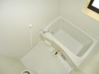 【浴室】サンビレッジ城西 E