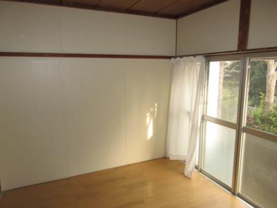 【洋室】昭和荘