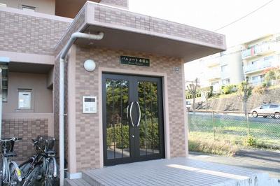 【その他共用部分】パルコート帝塚山