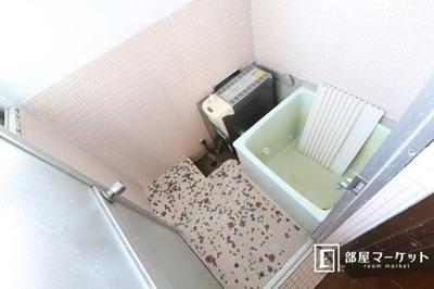【浴室】ヴィレッジ東海