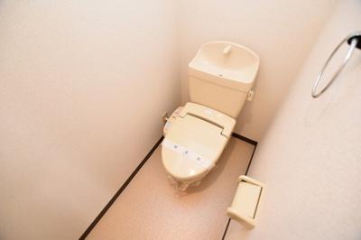 【トイレ】きんき四ツ橋ビル