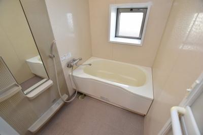 【浴室】きんき四ツ橋ビル