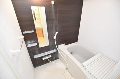 【浴室】N flat sakura