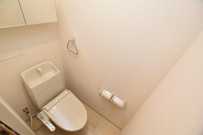 【トイレ】N flat sakura