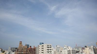 【展望】アコーズタワー神戸ウエスト