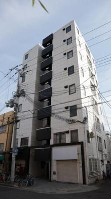 【外観】アコーズタワー神戸ウエスト