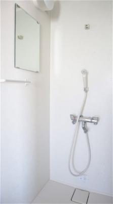 【浴室】アコーズタワー神戸ウエスト