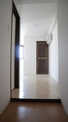 【玄関】アコーズタワー神戸ウエスト