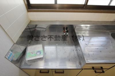 【キッチン】ファミーユ八王子