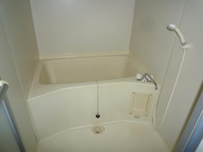 【浴室】アネックス富洲原