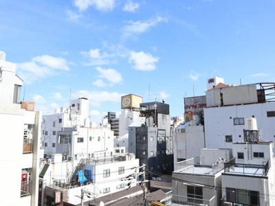 【展望】パシフィック神戸桜筋南館