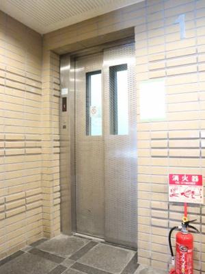 【その他共用部分】パシフィック神戸桜筋南館