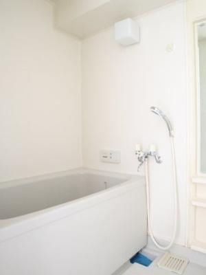 【浴室】パシフィック神戸桜筋南館