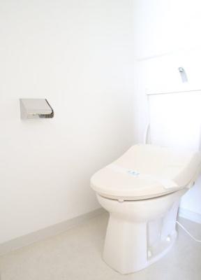 【トイレ】パシフィック神戸桜筋南館