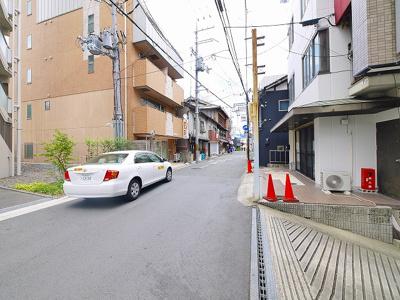 【周辺】パレス本町