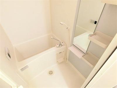 【浴室】インビック松原