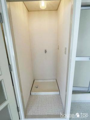 【浴室】キャッスル甲子園