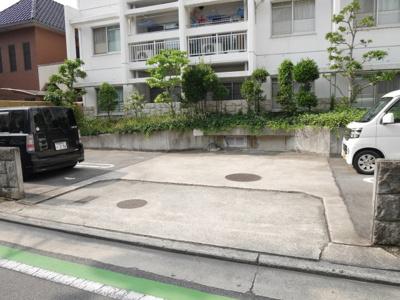 【駐車場】ドムス瀬口