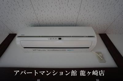 【設備】ナカヤハウスB