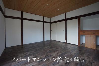 【寝室】ナカヤハウスB
