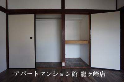 【収納】ナカヤハウスB