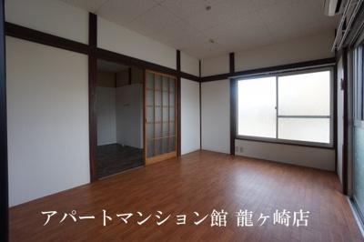 【洋室】ナカヤハウスB