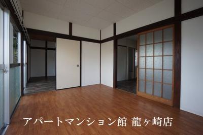 【内装】ナカヤハウスB