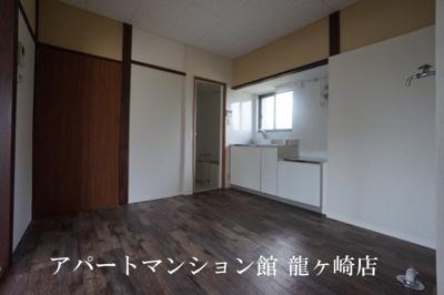 【居間・リビング】ナカヤハウスB