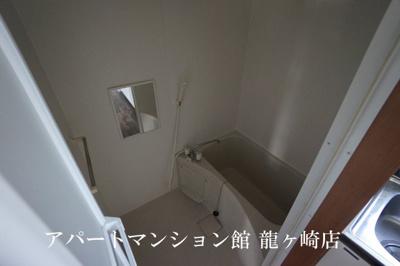 【浴室】ナカヤハウスB