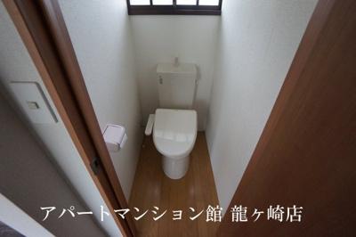 【トイレ】ナカヤハウスB