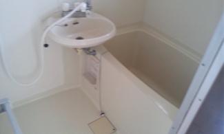 【浴室】グリーンハイム
