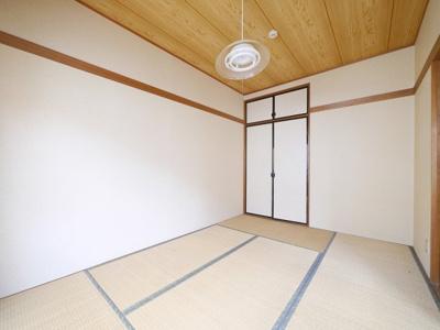 和室は1部屋あるとゆっくりくつろげますね