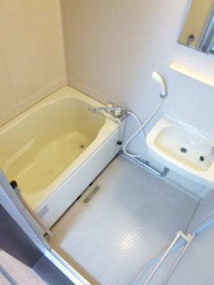 【浴室】MINIFY-K